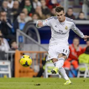 FOOTBALL - SPANISH CHAMP - REAL MADRID v FC SEVILLA